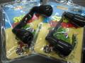 スタジオコンポジット RC-SC EX 96mm WORLD BREAKER 10th MODEL 栗田学シグネイチャーモデル カーボン ラバーコーティングノブ 代引不可