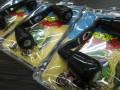 スタジオコンポジット RC-SC EX 102mm  WORLD BREAKER 10th MODEL 栗田学シグネイチャーモデル カーボン ラバーコーティングノブ 代引不可