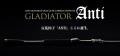"RAID JAPAN/ レイドジャパン GLADIATOR Anti/グラディエーターアンチ""GA-67MHTC THE Frogman"" 代引き不可"