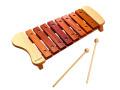 PLAY Me(プレイミー) 木琴 シロフォン