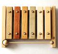 オークヴィレッジ 小さな森の合唱団 琉球版|沖縄音階を奏でる子ども用木琴