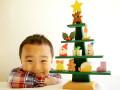 ステージツリー 木製クリスマスツリー 日本製