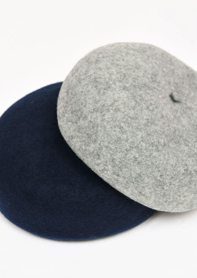【2019秋冬】コロコロベレー帽【572I500P】【Selection】