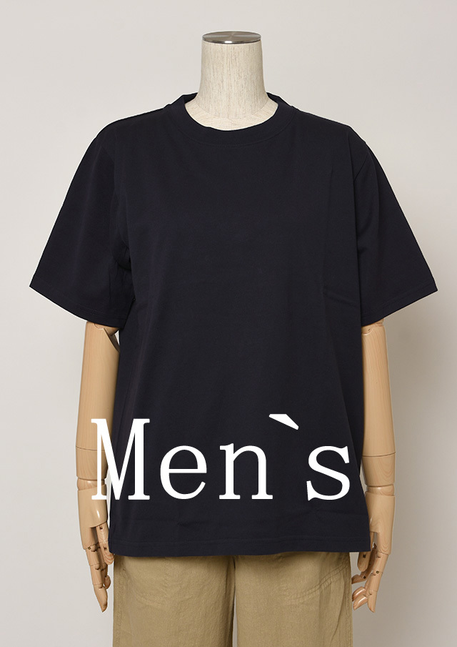 【2021春夏】MENSベーシック無地クルーネックTシャツ【メンズ】【PL151099AA】【ポートランド】