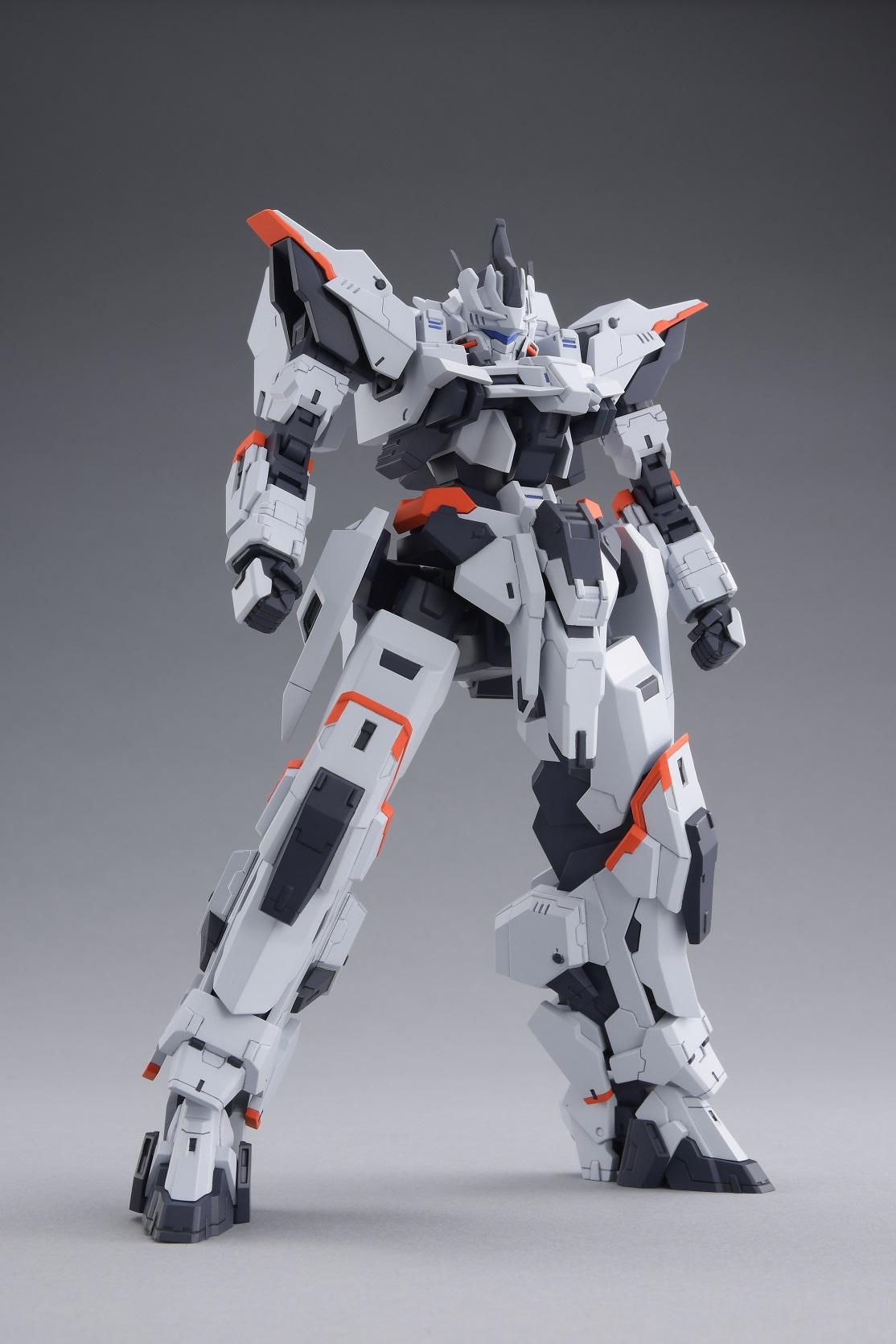 1/144スケール レジンキット VAX-00 ヴァルライン・ゼロ 3Dマスターワークスモデル【同梱種別A】