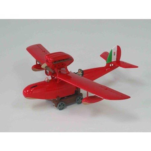 ファインモールド 1/48 サボイア S.21F 後期型 「紅の豚」より キャラクタープラモデル FG03