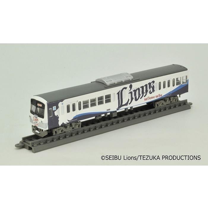 【6月予約】トミーテック Nゲージ 鉄道コレクション 西武鉄道101系展示車両 L-TRAIN101 鉄道模型 317166