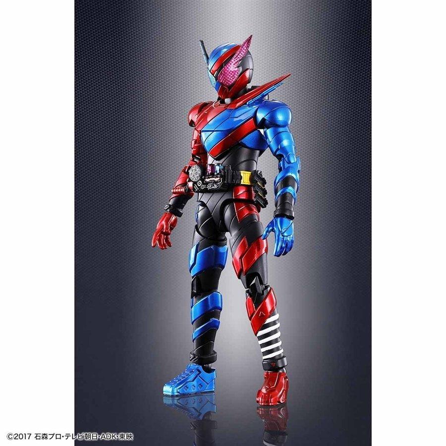 バンダイ Figure-rise Standard 仮面ライダービルド ラビットタンクフォーム キャラクタープラモデル 5061622