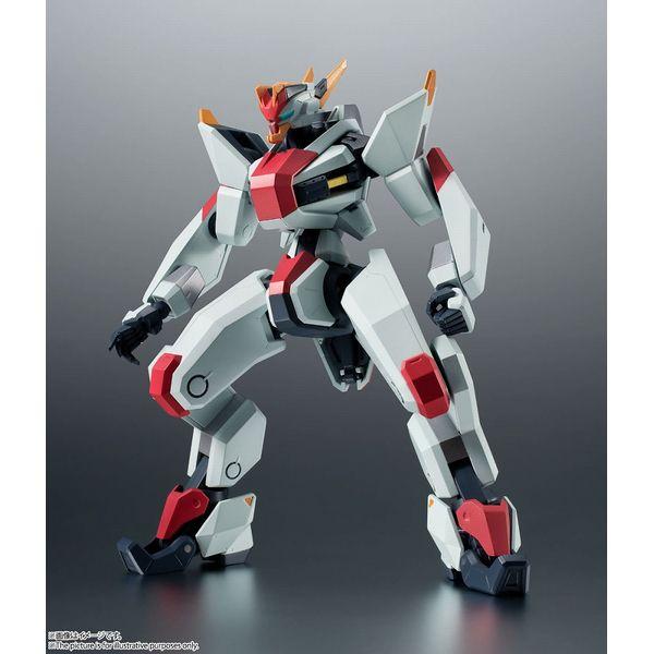 バンダイ ROBOT魂 (SIDE AMAIM)ケンブ 「境界戦機」より フィギュア 4573102618689