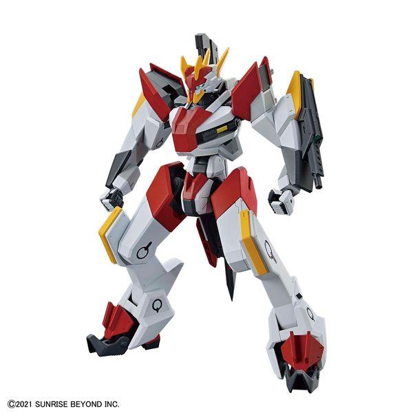 【2月予約】バンダイ 新商品A(仮) 「境界戦機」より キャラクタープラモデル 5062954