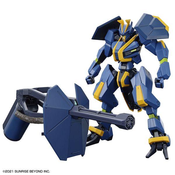 【3月予約】バンダイ 新商品B(仮) 「境界戦機」より キャラクタープラモデル 5063028