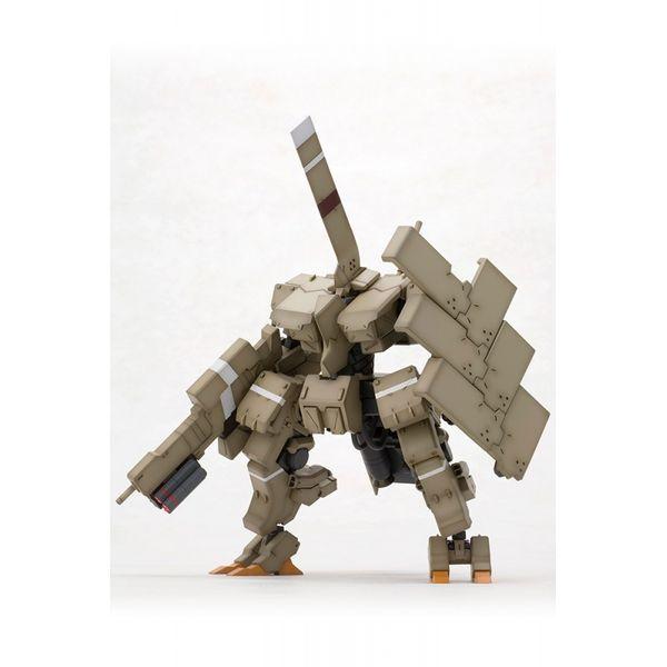 【9月予約】コトブキヤ 1/100 四八式一型 輝鎚・甲 :RE2 「フレームアームズ」より キャラクタープラモデル FA132