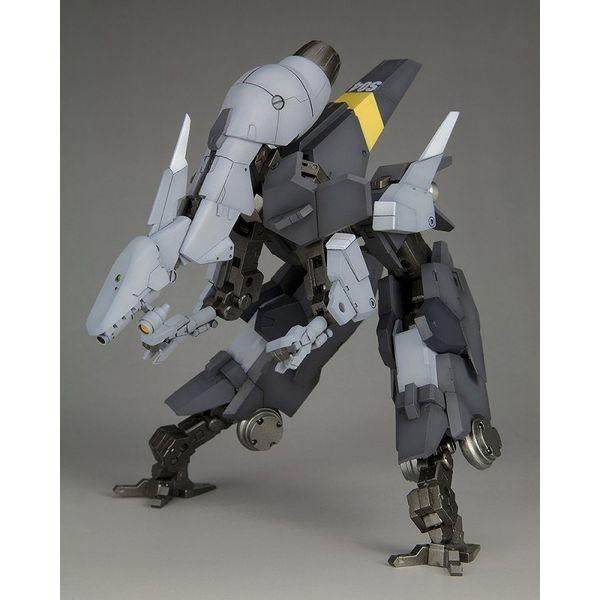 【10月予約】コトブキヤ 1/100 NSG-25γ シュトラウス:RE2 「フレームアームズ」より キャラクタープラモデル FA136