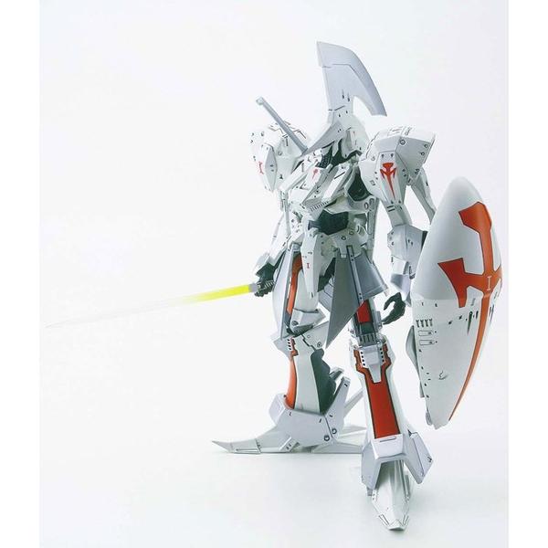 【10月予約】ウェーブ 1/144 レッドミラージュ(再販品) 「ファイブスター物語」より キャラクタープラモデル FS-100