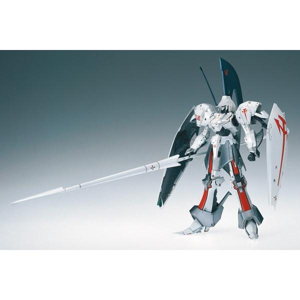【11月予約】ウェーブ 1/144 レッドミラージュVer.3(再販品) 「ファイブスター物語」より キャラクタープラモデル FS-103