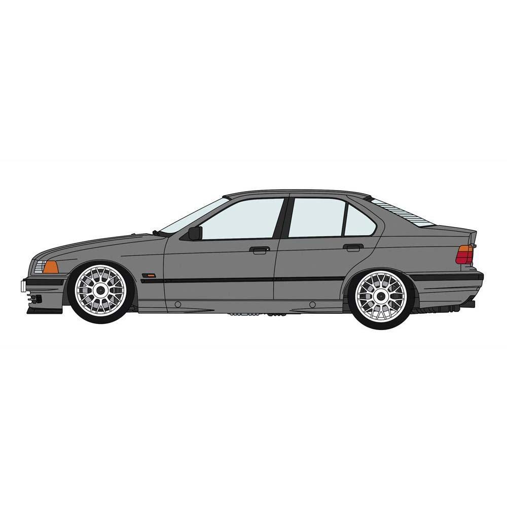 【3月予約】ハセガワ 1/24 BMW 320i w/チンスポイラー レジン部品入り スケールモデル 20491