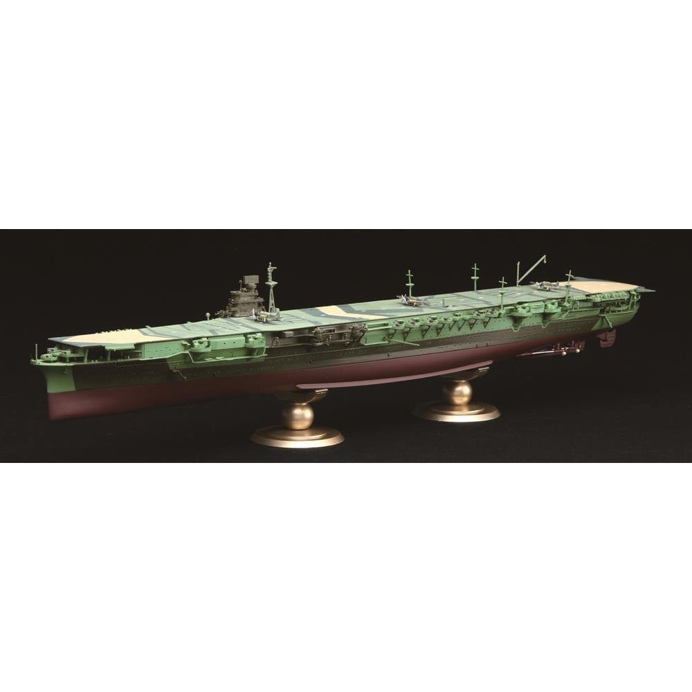 【5月予約】フジミ 1/700 帝国海軍シリーズ No.20 日本海軍航空母艦 瑞鶴 フルハルモデル スケールモデル FH-20