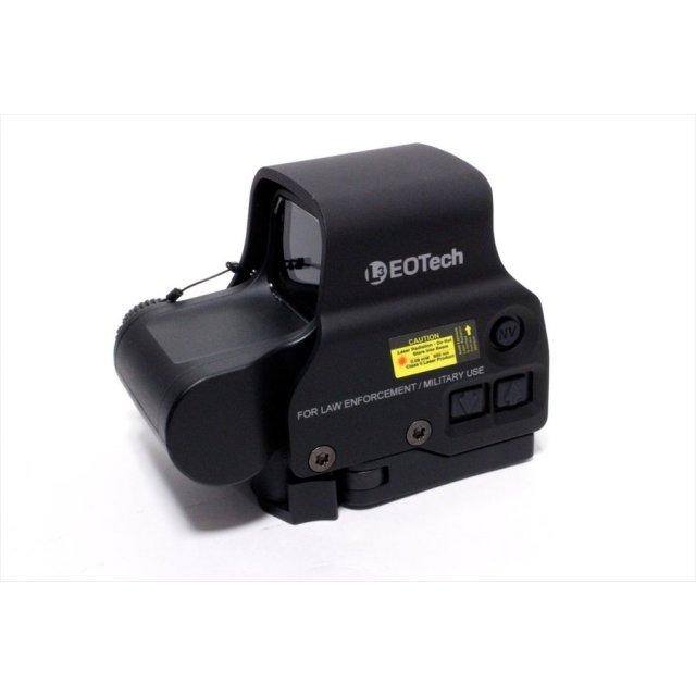 EOTECH EXPS3-0 ブラック トイガンパーツ 0672294600336