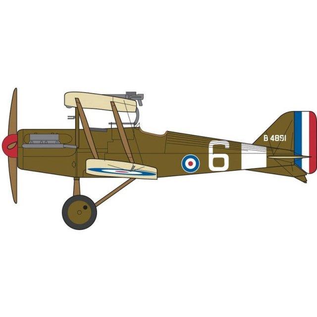 アンコールモデルズ 1/72 RAF S.E.5a スケールプラモデル EC72007