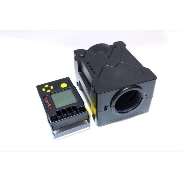 XCORTECH アドバンス・クロノグラフ X3500 トイガンパーツ XC02