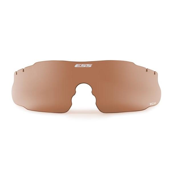 ESS ICE用 交換レンズ ハイデフコッパー ミリタリーグッズ E-A-740-0086