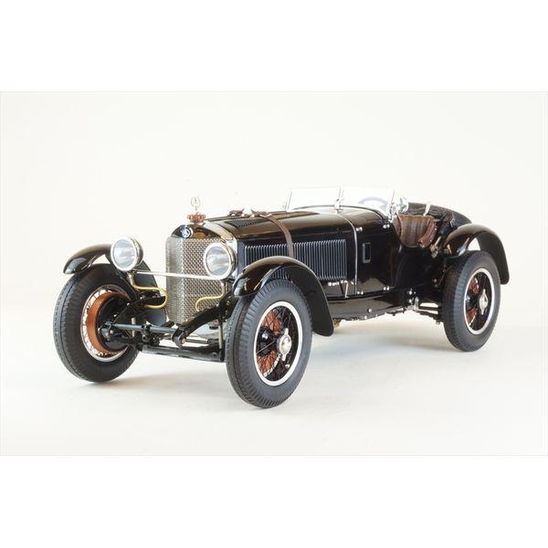 CMC 1/18 メルセデス・ベンツ SSK. 1930 ブラック 完成品ミニカー M-208