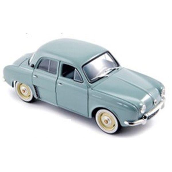 【2月予約】ノレブ 1/18 ルノー ドーフィン 1958 アズールブルー 完成品ミニカー 185159