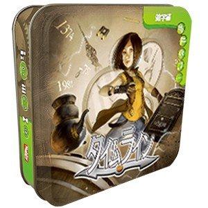 ホビージャパン タイムライン:雑学編 日本語版 ボードゲーム 3558380049524