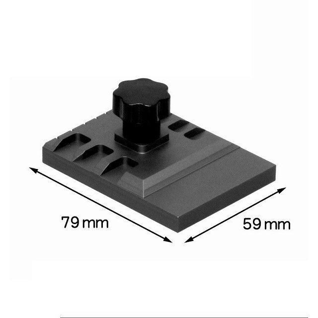 インターアライド EPベンダー M 模型用グッズ T032