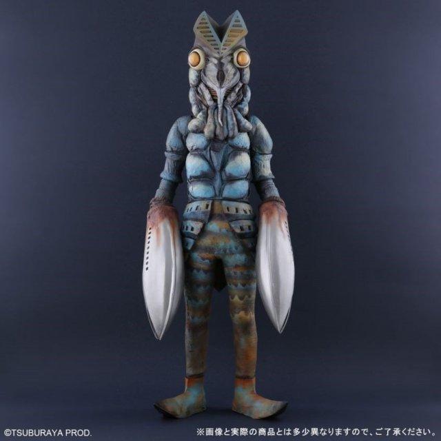 エクスプラス ギガンティックシリーズ バルタン星人 「ウルトラマン」より フィギュア 4532149019187