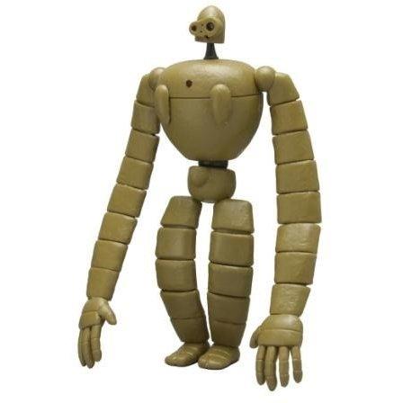 ファインモールド ロボット兵(園丁バージョン) 「天空の城ラピュタ」より キャラクタープラモデル FG5