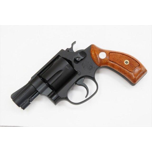 タナカ スミス&ウェッソン M36 .38スペシャル 2インチ ヘビーウェイト バージョン2 モデルガン 4537212006767