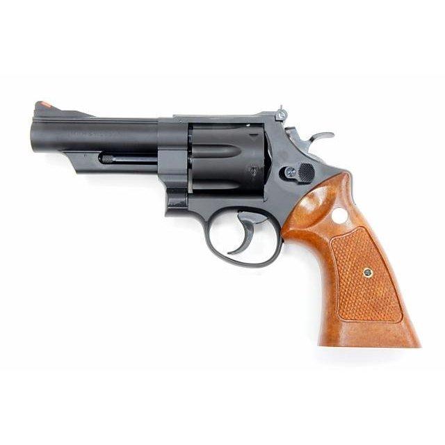 タナカ TANAKA スミス&ウェッソン M29 4インチ カウンターボアード ヘビーウエイト 発火モデルガン()