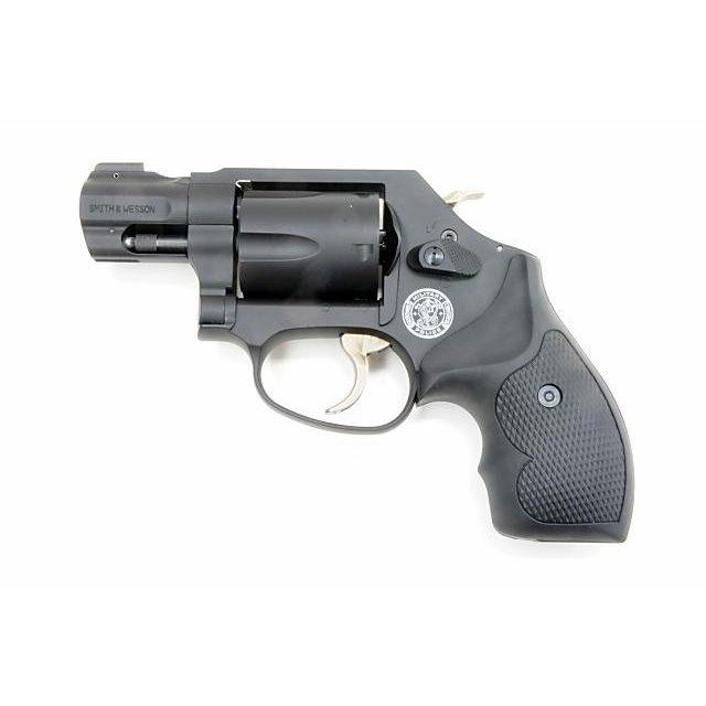 タナカ TANAKA スミス&ウェッソン M&P 360 1-7/8インチ セラコートフィニッシュ ABS 発火モデルガン()