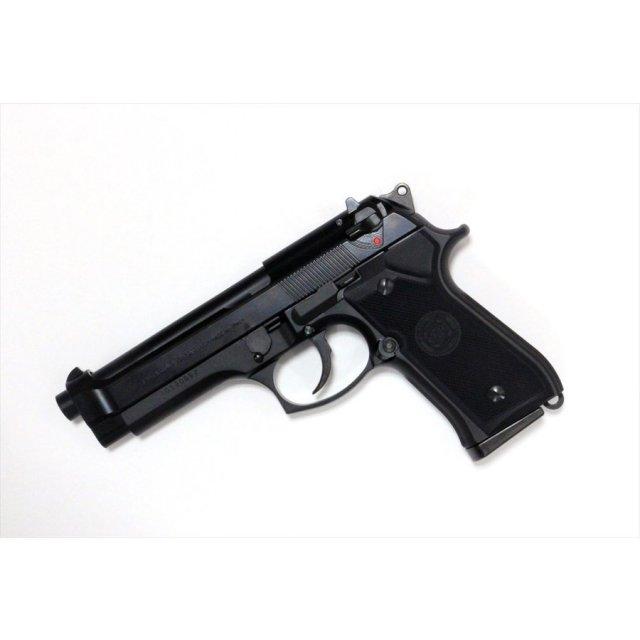 タナカ  M92F EvoHP BKセラコートF モデルガン モデルガン 4537212008341