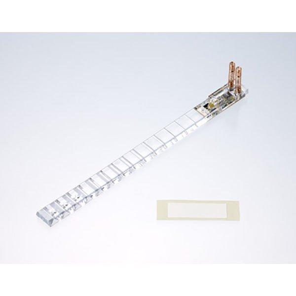 トミックス Nゲージ 室内照明ユニットLCセット(電球色LED・6本入) 鉄道模型パーツ 0738