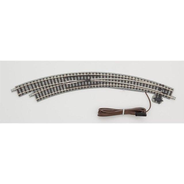 トミックス Nゲージ 電動ポイントN-CPL317/280-45(F)(完全選択式) 鉄道模型パーツ 1279 鉄道模型パーツ 1279