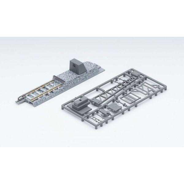【7月予約】トミックス Nゲージ エンドPCレールE-PC(LEDタイプ)(F) 鉄道模型パーツ 1428