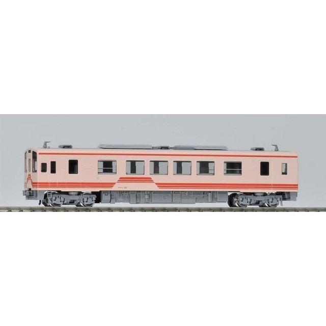トミックス Nゲージ 明知鉄道 アケチ100形(101号) 鉄道模型 2618