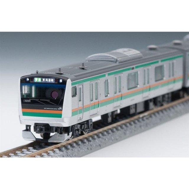 トミックス Nゲージ 車載カメラシステムセット(E233 3000系) 3両セット 鉄道模型パーツ 5594