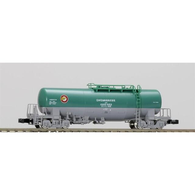 トミックス 私有貨車 タキ1000形(日本石油輸送・テールライト付) 鉄道模型 8710