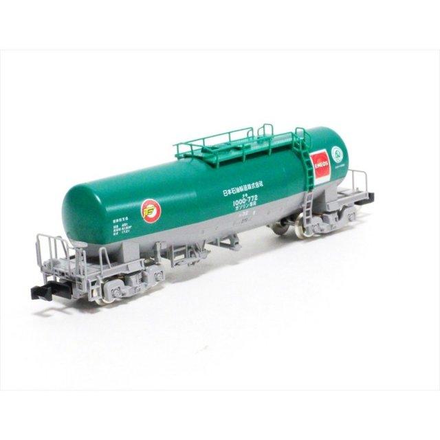 トミックス Nゲージ 私有貨車 タキ1000形(日本石油輸送・ENEOS・テールライト付) 鉄道模型 8728