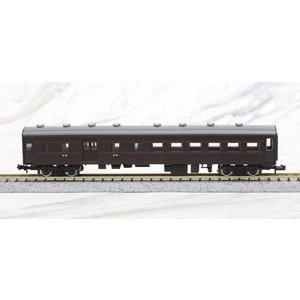 トミックス Nゲージ 国鉄客車 オハニ36形(茶色) 鉄道模型 9509