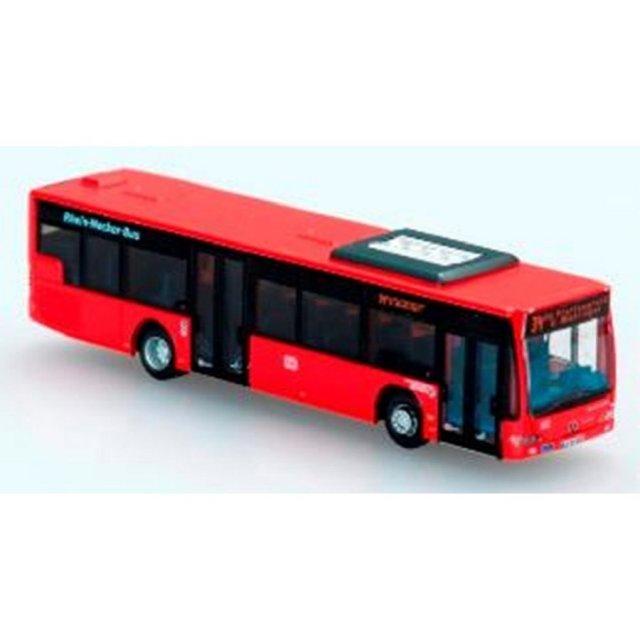 トミーテック Nゲージ ワールドバスコレクション メルセデスベンツ シターロ DB 鉄道模型パーツ WB004