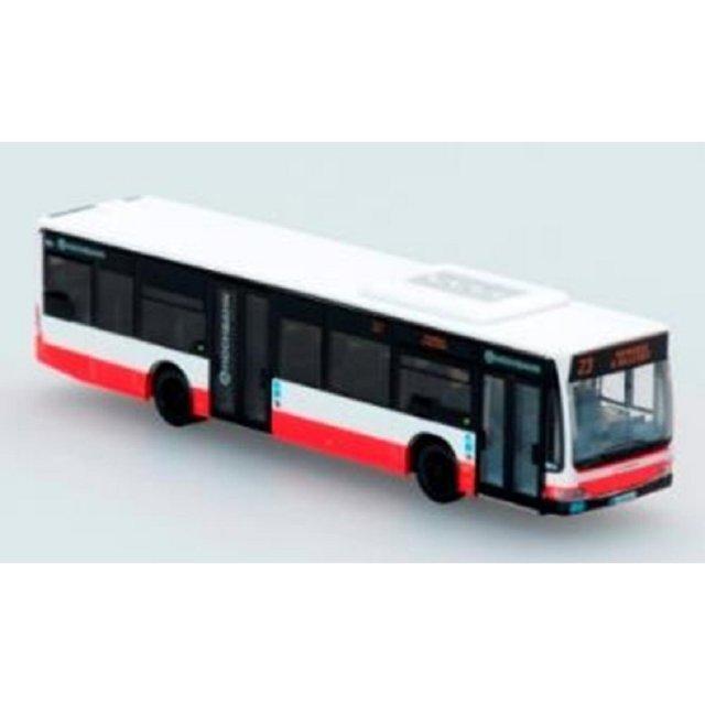 トミーテック Nゲージ ワールドバスコレクション メルセデスベンツ シターロ HVV 鉄道模型パーツ WB007