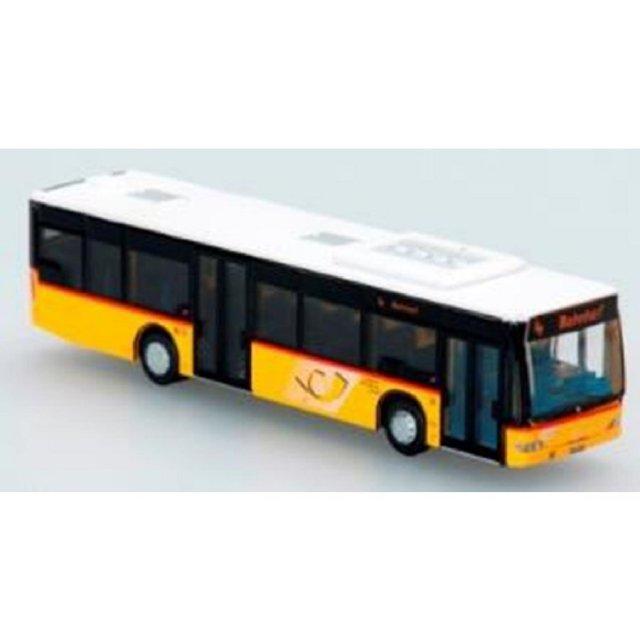 トミーテック Nゲージ ワールドバスコレクション メルセデスベンツ シターロ PTT 鉄道模型パーツ WB006