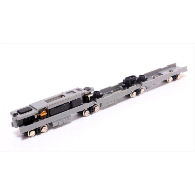 トミーテック  鉄道コレクション動力ユニット 路面3連接車用 TM-TR06 鉄道模型パーツ 281993