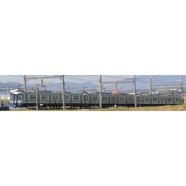 トミーテック Nゲージ 鉄道コレクション西日本鉄道3000形 特急大牟田行6両(2連×3)編成セット 鉄道模型 313526