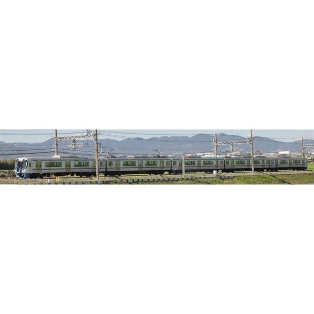 トミーテック Nゲージ 鉄道コレクション西日本鉄道3000形 貫通5両編成セット 鉄道模型 313533