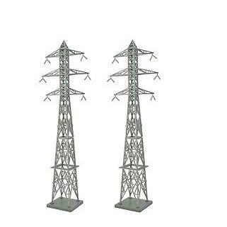 【6月予約】トミーテック Nゲージ 情景小物 送電鉄塔B3 鉄道模型パーツ 085-3